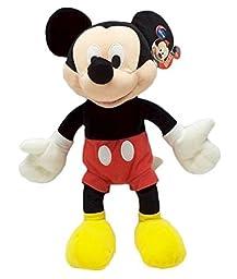 Disney Mickey and Minnie Plush Dolls (15\