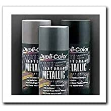 Dupli-Color MX100 Graphite Textured Metallic Spray - 11 oz.