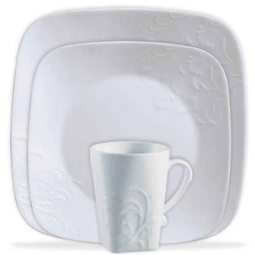 CORELLE Boutique Cherish Embossed Get Rabate