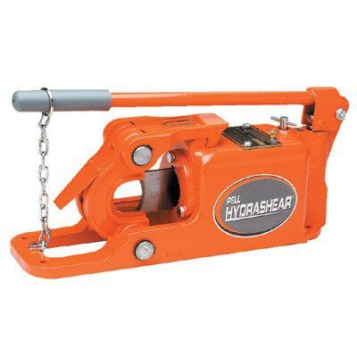 Hydraulic Cable Cutters - pell hydrashear wire rope cutter