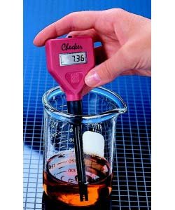 pH meter Hanna Instruments HI98103 by Checker
