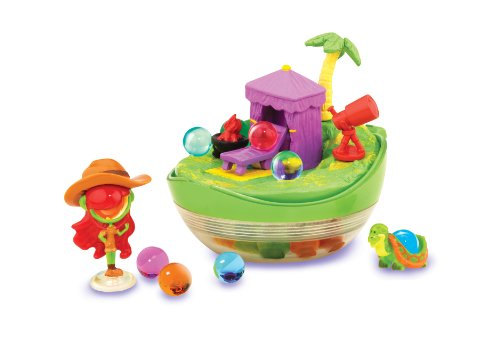 Planet Orbeez - Safari Playset - 1