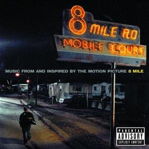 Various Artists - 8 Mile (Regular explicit) - Zortam Music
