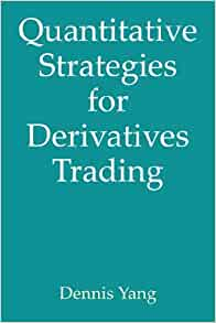 Quantitative trading strategies examples