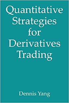 Trading strategies in derivatives