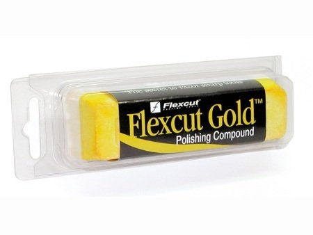 Flexcut Gold Polishing Compound (Knife Sharpening Compound compare prices)