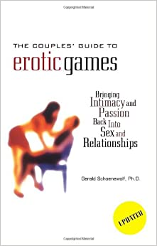 Couple guide to erotic game