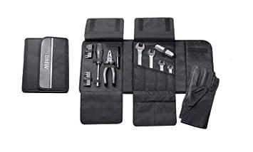 BMW 82292151462 Kit du véritable pilote avec trousse à outils, gants, sac