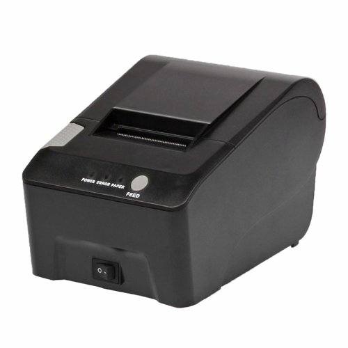 Best Price! Lagute LG-P01 Serial/Paralle/USB POS Receipt Direct Thermal Printer with 58mm Paper Roll...