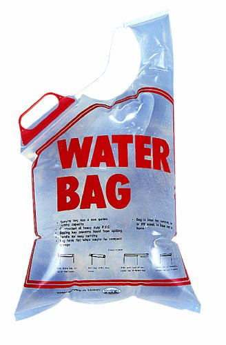 Stansport Water Bag 2 Gallon