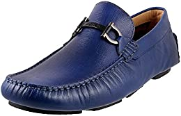 Metro Davinchi Men Premium Loafers
