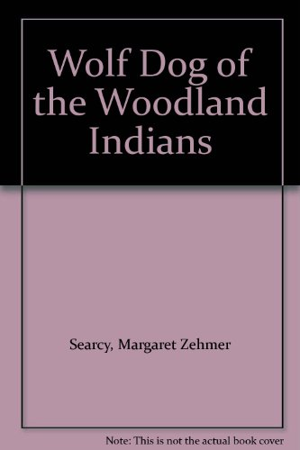 Native American Names For Wolf front-1072246