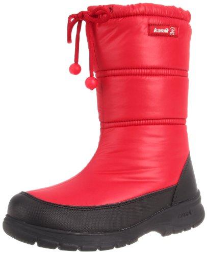 Kamik Women's Madison Ave Snow Boot