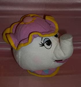 Beauty and the Beast - Mrs Potts Soft Toy
