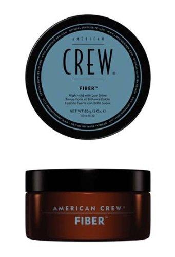 Cheap American Crew Fiber Pliable Molding Cream Hair Styling Creams