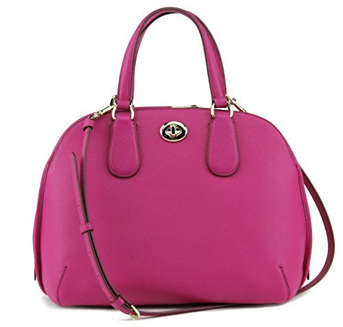 You Save Coach Prince Street Satchel in