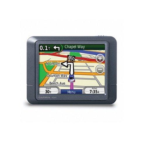Garmin Nüvi 255 3.5-Inch Portable Gps Navigator (Discontinued By Manufacturer) front-681155