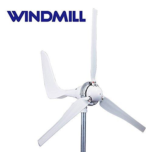 Top Best 5 Wind Turbine Generator Kit For Sale 2016