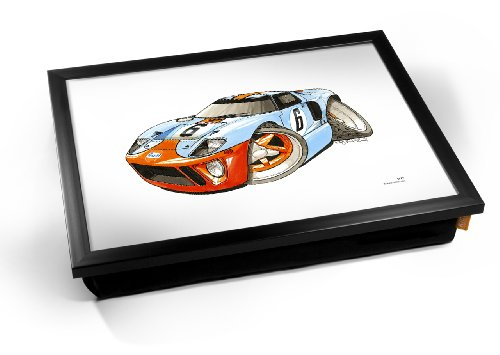 Koolart GT40 Golf Car Cushion