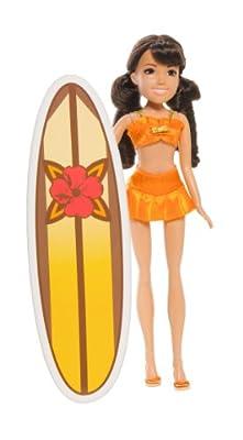 Disney Teen Beach Movie McKenzie Fashion Doll