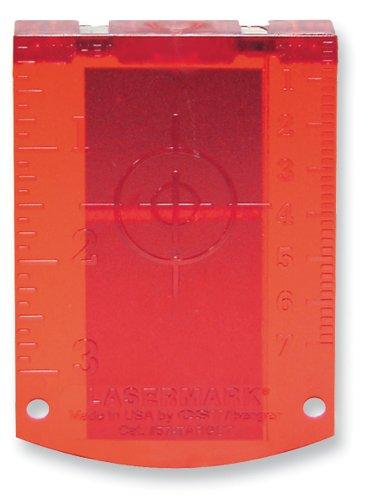 CST/berger 57-TARGET Magnetic Base Laser Grid Target