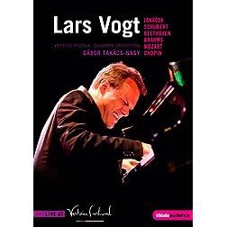 Lars Vogt - Live at Verbier 2011