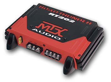 Ampli Mtx 2 X 50 W Rms