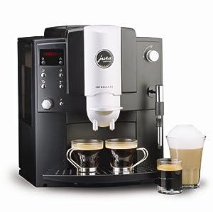 Jura-Capresso 13187 Impressa E8 Super-Automatic Espresso Machine, Black from Capresso