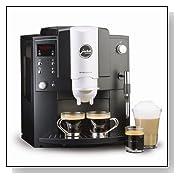 Jura-Capresso 13187 Impressa E8 Super-Automatic Espresso Machine