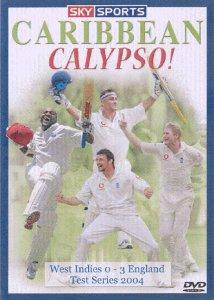 Caribbean Calypso [2004] [DVD]