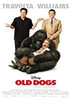 Old Dogs - Daddy oder Deal�