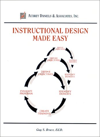 Instructional Design Made Easy