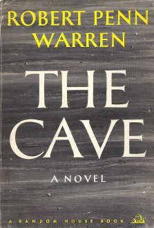 The Cave, Robert Penn Warren