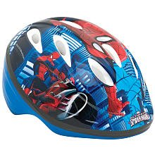 Bell Automotive Products Marvel Ultimate Spiderman - Spideys Little Web Bicycle Helmet - Age 3 and Up at Sears.com