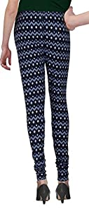 TAVARA Women's Slim Fit Leggings (TAPL0012M_p, M)