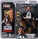 Leatherface Action Figure from The Texas Chainsaw Massacre Cult Classics Series 2