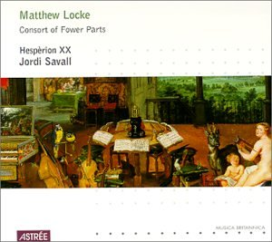 Locke: Consort of Fower Parts