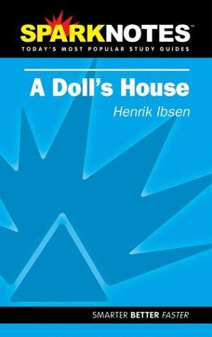 spark-notes-a-dolls-house