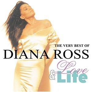 Diana Ross - Love & Lift - The Very Best of Diana Ross - Zortam Music