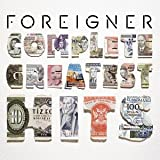 Foreigner - Complete Greatest Hits thumbnail