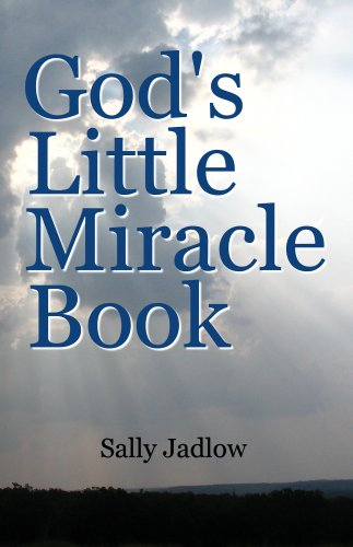 God's Little Miracle Book (God's Little Miracle Books)