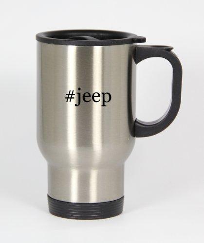 jeep-funny-hashtag-14oz-silver-travel-mug