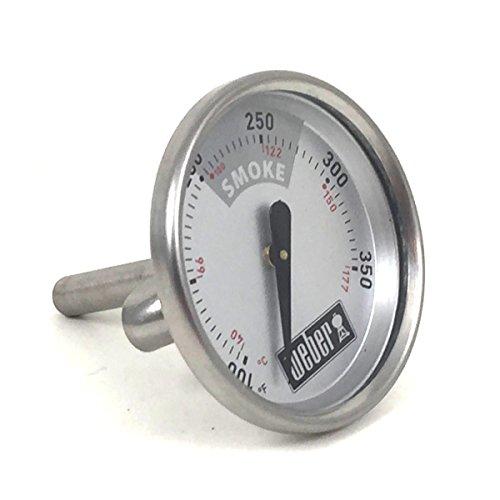 Cooker Temperature Gauge ~ Weber temperature gauge for quot smokey mountain cooker