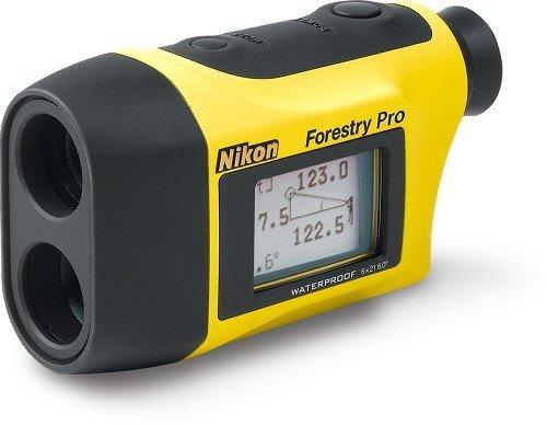Nikon Forestry PRO Laser 6x Rangefinder/Hypsometer - 8381