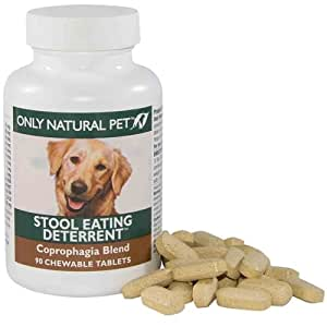 Amazon Com Only Natural Pet Stool Eating Deterrent