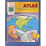 img - for Atlas (Gifted & Talented Reference Workbooks) by Mary Hill (1995-04-04) book / textbook / text book