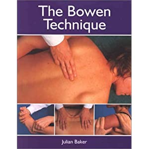 Amazon.com: The Bowen Technique (9781903333068): Julian Baker: Books