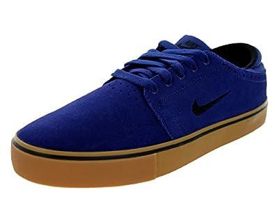 Buy Nike SB Team Edition 487597-402 Mens Performance Skateboarding Shoes by Nike
