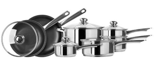 @@ Best Buy Innova Classicor 11-Piece Stainless Steel ...