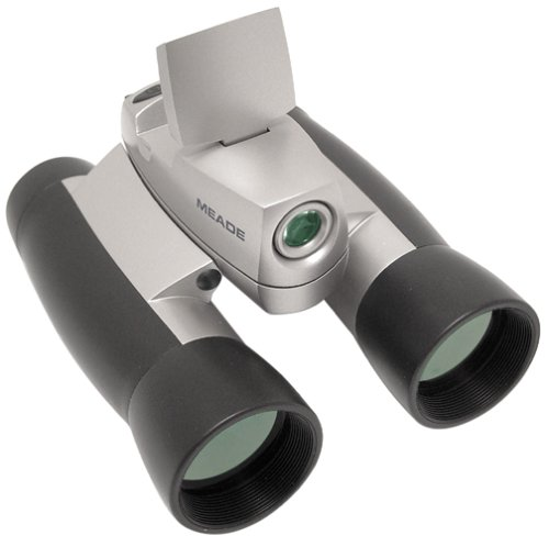 Meade Captureview 8X42 2Mp Digital Camera Binocular With Lcd Screen